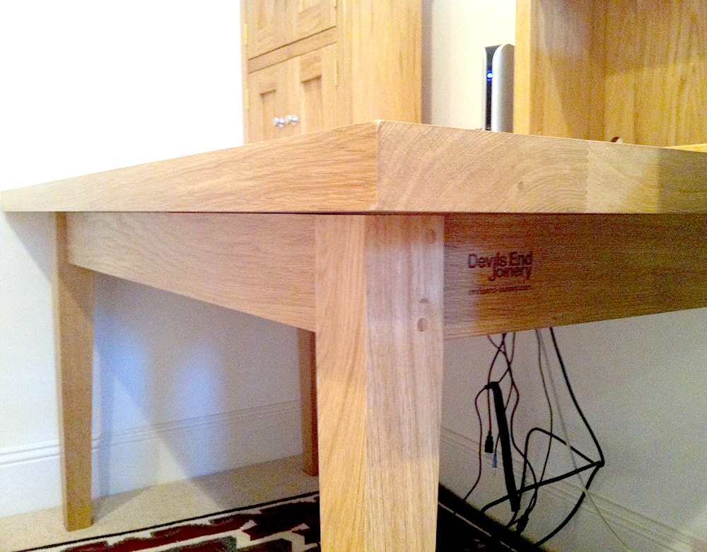 Devils End Joinery